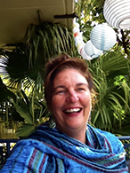 Lyn Moes Hatha Yoga Teacher at Buderim Yoga